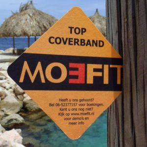 Moefit coverband